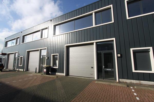 Ir. Lelyweg 14 F in Haarlem 2031 CD