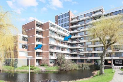 Papiermolen 72 in Leiden 2317 SW