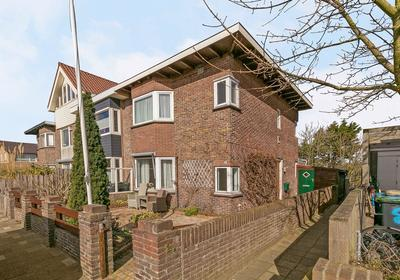 Daniel Noteboomstraat 10 in Noordwijk 2202 RK