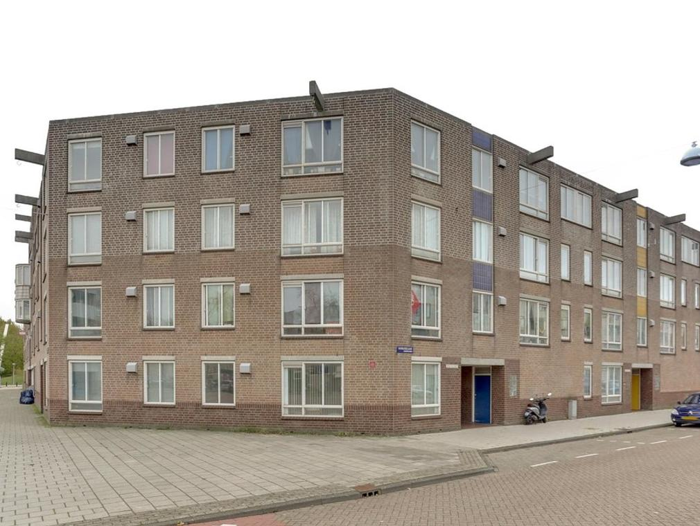 Barbusselaan 235 in Amsterdam 1102 TV