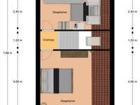 Graanhuis 37 in Beinsdorp 2144 KX