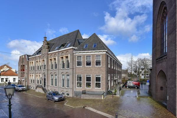 Klooster Leuterstraat 31 09 in Wijk Bij Duurstede 3961 AX