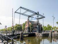 Zaanstraat 274 in Amsterdam 1013 SB