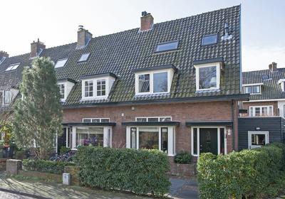 Denys Van Hullelaan 14 in Haarlem 2015 GN