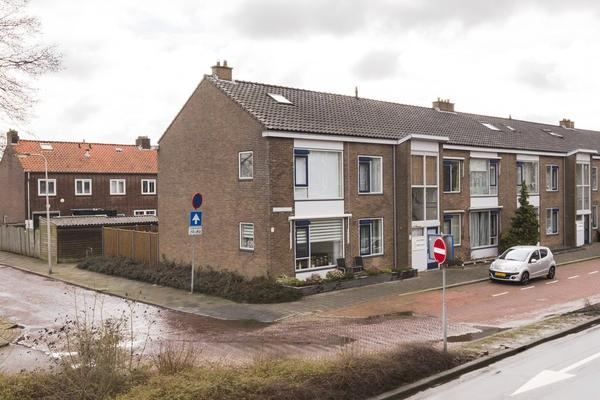 Witte De Withstraat 75 in Alphen Aan Den Rijn 2405 VD