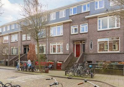 Potgieterstraat 32 Bis in Utrecht 3532 VS