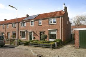 Van Ostadestraat 2 in Deventer 7412 RS