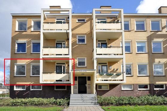 Kamerlingh Onnesweg 224 in Hilversum 1223 JP