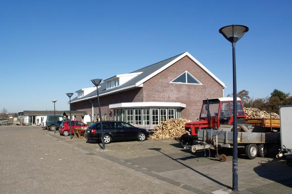 Achterweg 14 in Noordwijk 2201 AH