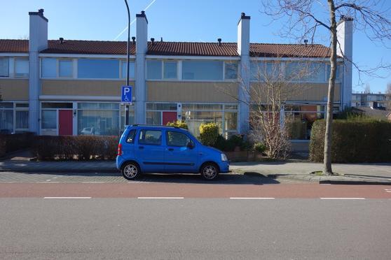 Professor Donderslaan 86 in Haarlem 2035 EJ