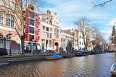 Groenburgwal 28 I in Amsterdam 1011 HW