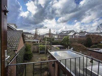 De Ruyterstraat 27 in Ede 6712 DR