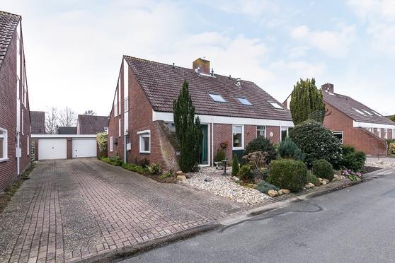 Elandhof 56 in Winschoten 9675 JJ