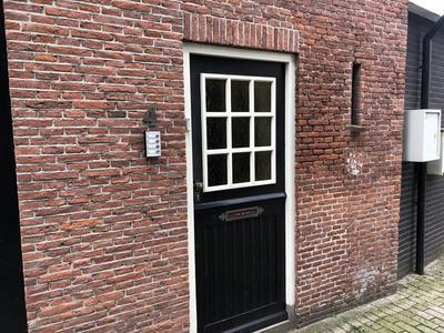 Kalverstraat 4 in Harmelen 3481 ES