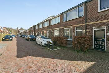 Willink Van Collenstraat 55 in Breukelen 3621 CL
