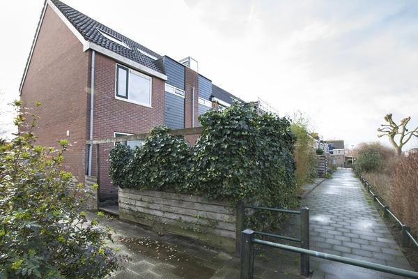 Bertha Van Moerdregtpad 16 in Moordrecht 2841 SR