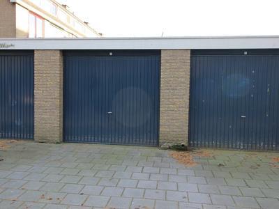Huijgensstraat Garage G6 in Terneuzen 4532 KA