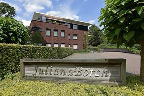 Julianaborch 2 in Bilthoven 3722 GC