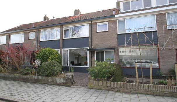 Nicolaas Beetslaan 12 in Driehuis Nh 1985 HH