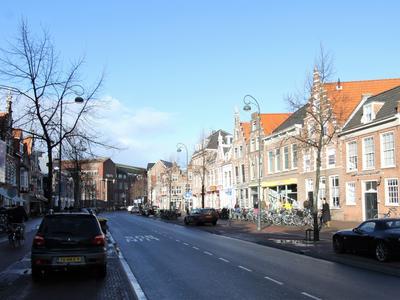 Gedempte Oude Gracht 45 A-47* in Haarlem 2011 GL