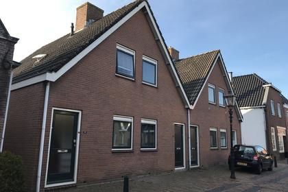 Henric De Cranestraat 87 in Kuinre 8374 KL