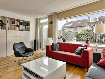 Sniedershorst 66 in Enschede 7531 KR