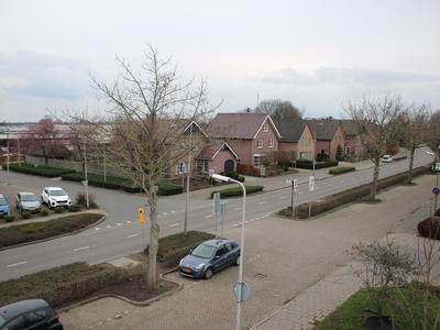 Leeuwerikstraat 54 A in Zundert 4881 WZ