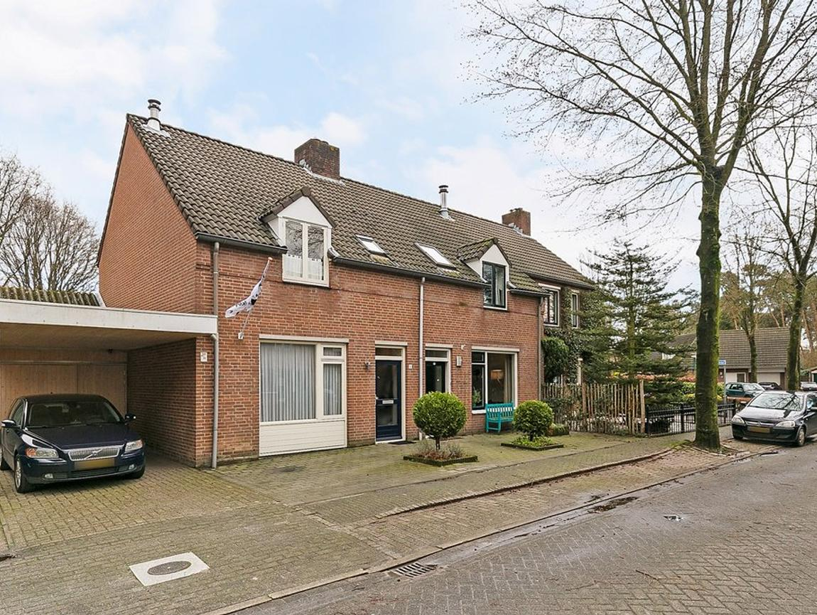 Den Heuvel 4 in Knegsel 5511 AL