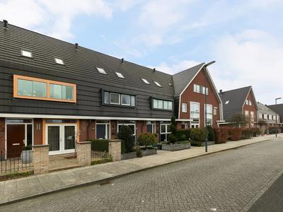 IJsselstroom 49 in Zoetermeer 2721 AX