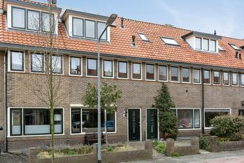 Hazenstraat 35 in Hilversum 1216 AV