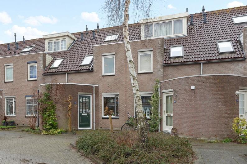 Isabellagang 15 in Zoetermeer 2719 AS