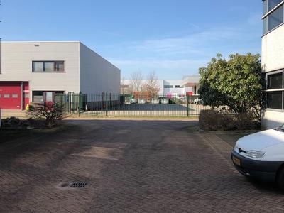 Bijsterhuizen 3121 in Wijchen 6604 LV