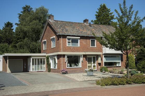 Van Speykstraat 7 in Nijverdal 7441 HV