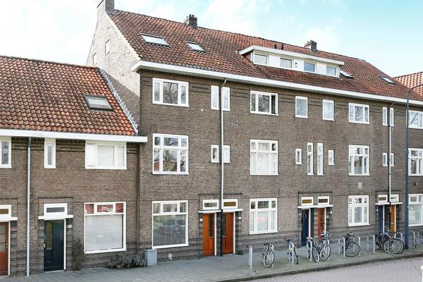 Geldersedam 78 in 'S-Hertogenbosch 5212 RD