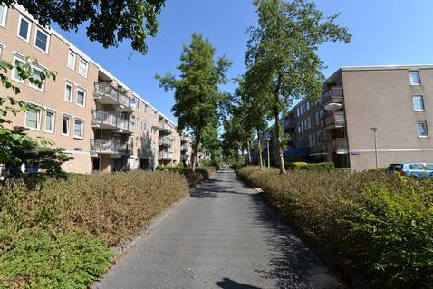 Steenderenstraat 32 in Amsterdam 1107 LC