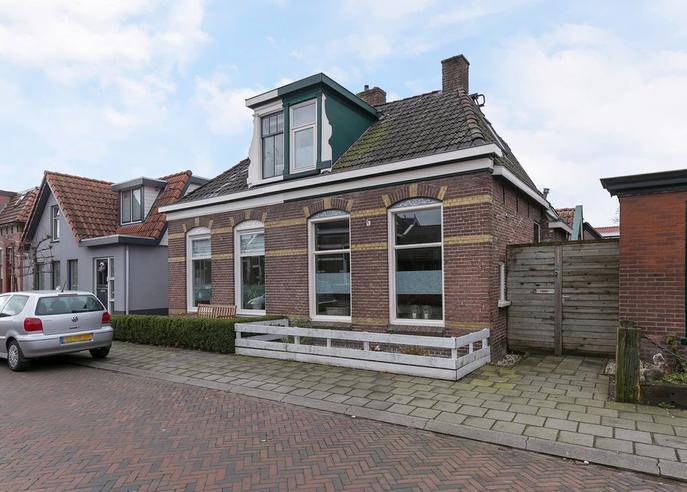 Tjerk Hiddesstraat 29 in Wolvega 8471 BW