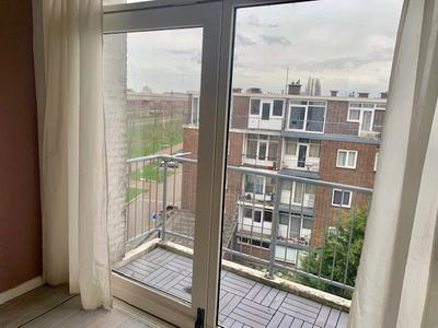 Hogebanweg in Rotterdam 3028 GM