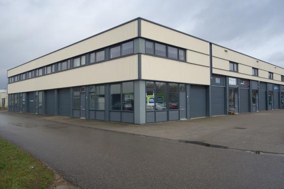 Hinmanweg 9 A in Oldenzaal 7575 BE