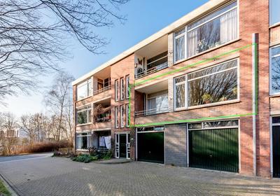 Van Houtenstraat 6 in Wageningen 6702 CT