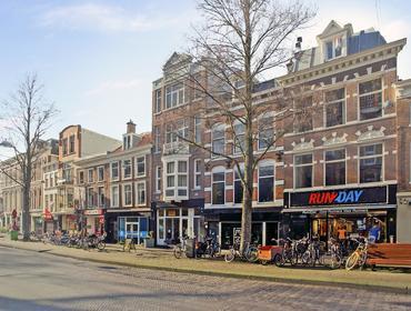 Herengracht 52 in 'S-Gravenhage 2511 EJ