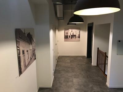 Wijngaardhof 10 in Breda 4811 GV