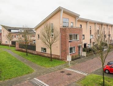 Catsstraat 19 in Bergschenhoek 2662 BA