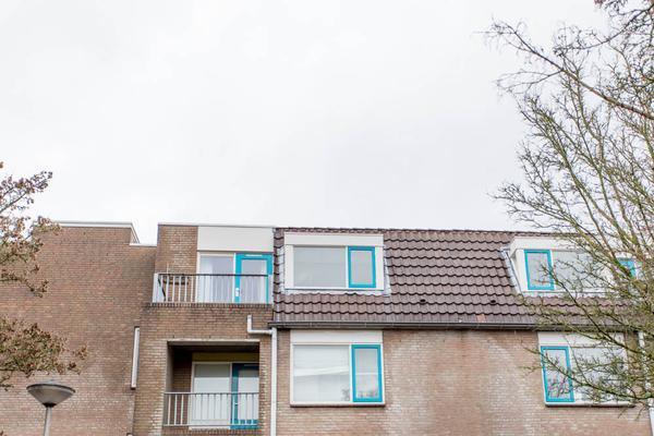 Schoonhout 161 in Etten-Leur 4872 MC