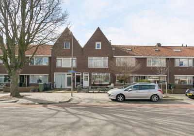 Koningin Wilhelminaweg 203 in Gouda 2802 HD