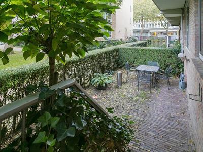 Samuel Morsestraat 17 in 'S-Hertogenbosch 5223 BB