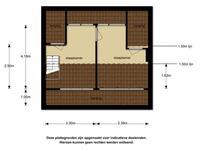 Warmoltsstrjitte 14 in Harkema 9281 PR