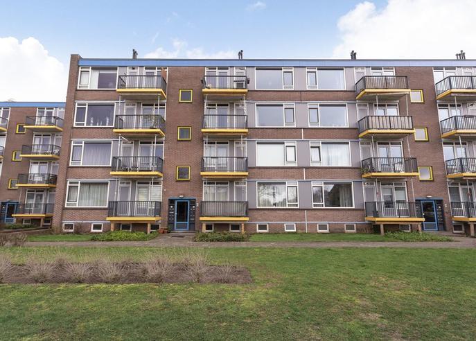 Aubadestraat 170 in Nijmegen 6544 ZJ