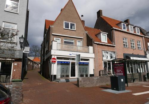 Frederik Van De Paltshof 21 in Rhenen 3911 LA
