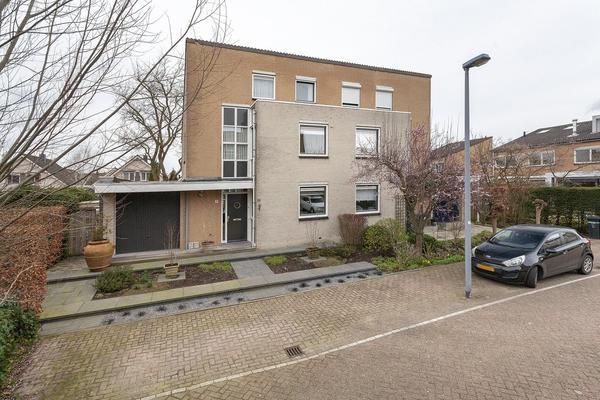 Hendrik Wachterstraat 9 in Rotterdam 3065 LD