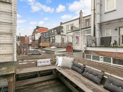 1E Daalsedijk 157 in Utrecht 3513 TD